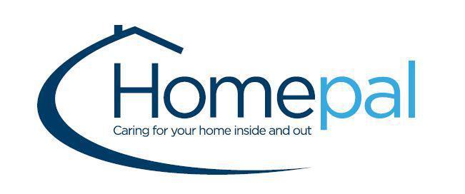 HomePal Plumbing & Heating logo