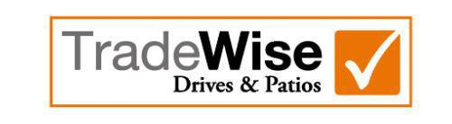 Tradewise Drives & Patios logo