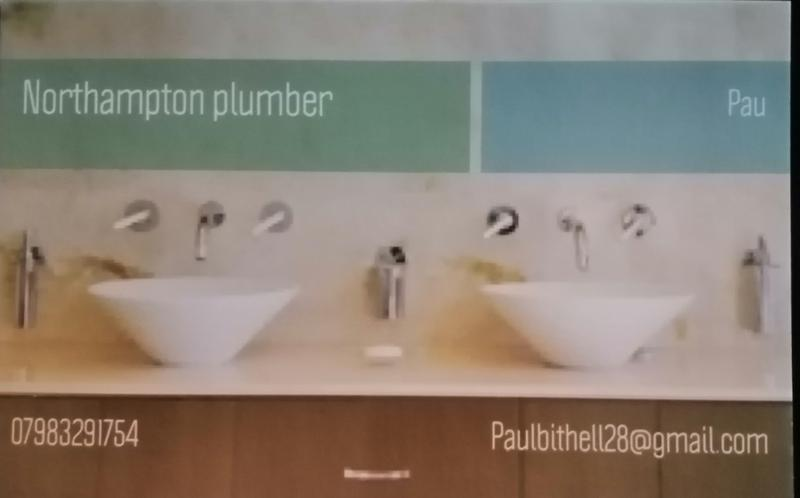 Northampton Plumbers logo