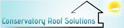 Conservatory Roof Solutions logo