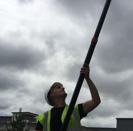 Image 106 - High Rise Window Cleaning