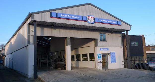 Image 1 - Bosch Car Service Garage with National Guarantee from Bosch
