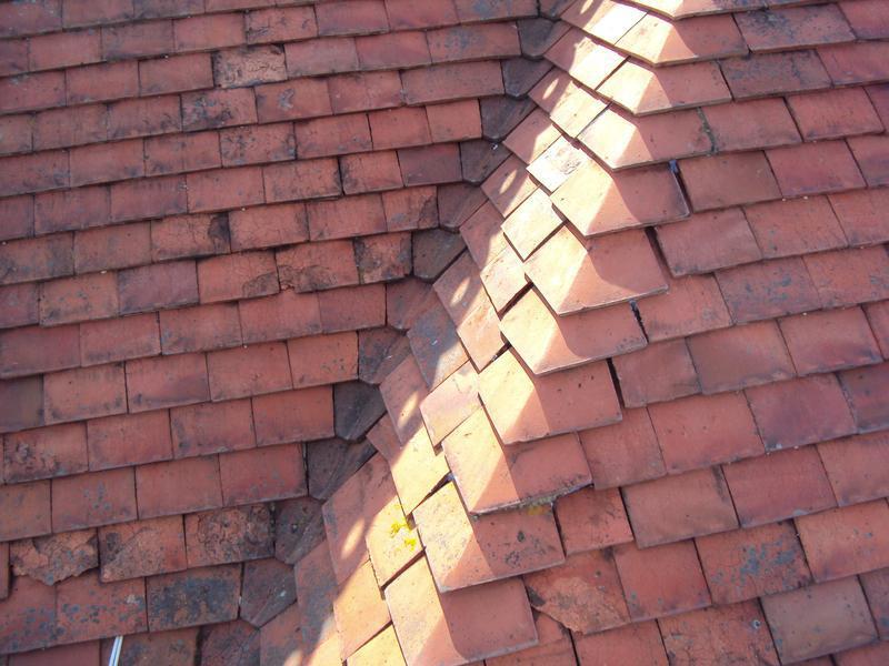 Image 26 - Tile works
