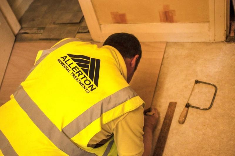 Image 6 - Carpenter in Leeds