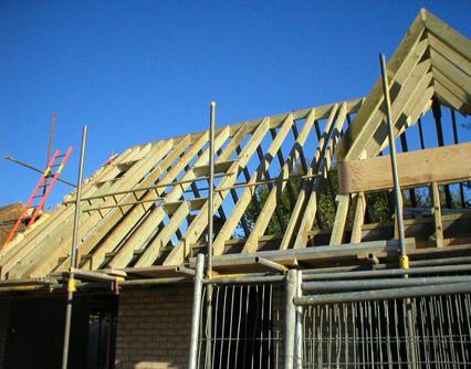 Westbury Builders logo