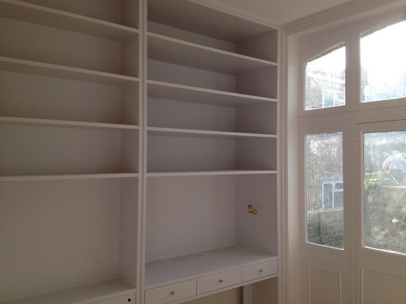 Image 36 - Shelves