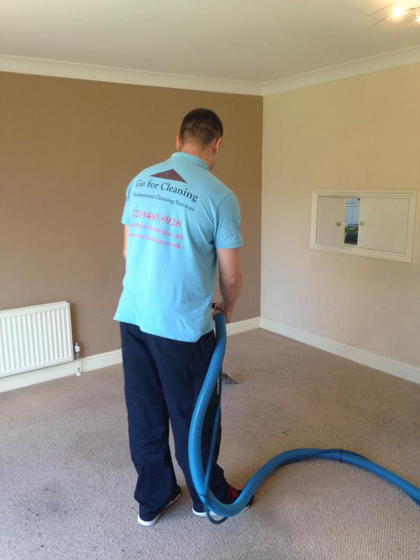 Image 15 - Carpet Cleaning Technician