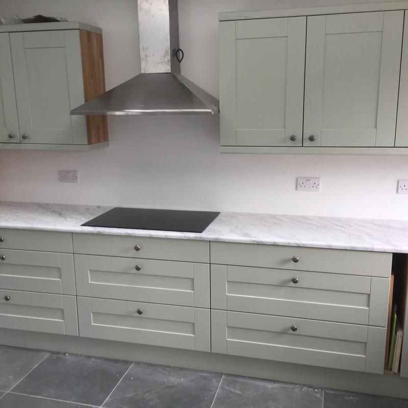 Image 16 - Marble Worktop
