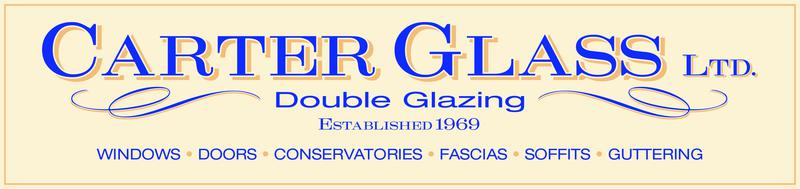 Carter Glass Ltd logo