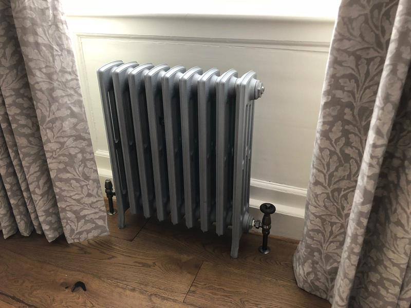 Image 2 - Cast iron radiator! Chalfont St Giles!