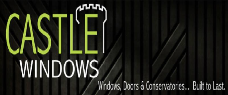 Castle Windows Midlands Ltd logo