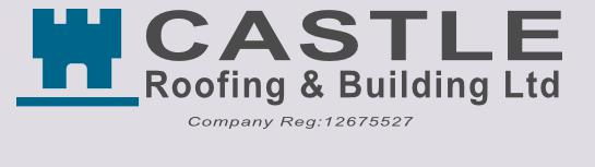 Castle Roofing & Building Ltd logo