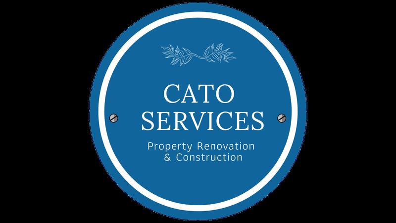 Cato Services Limited logo