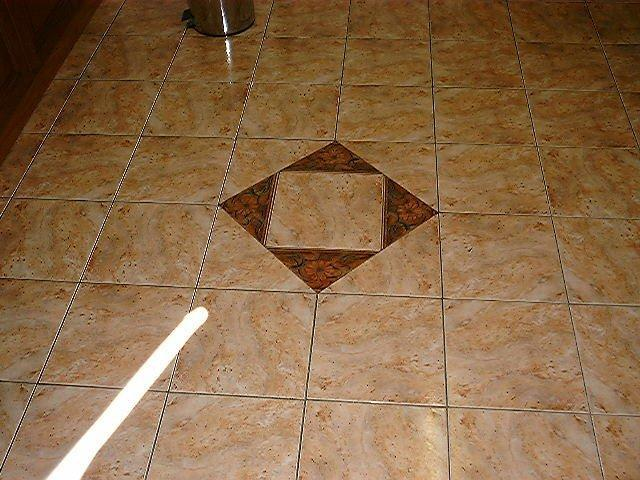Image 6 - Tiled floor