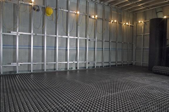 Image 12 - Cavity drainage membrane Selby