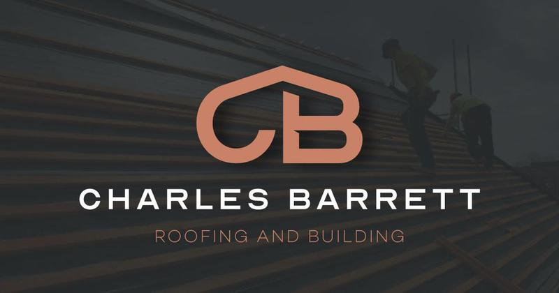 Charles Barrett Roofing And Building logo