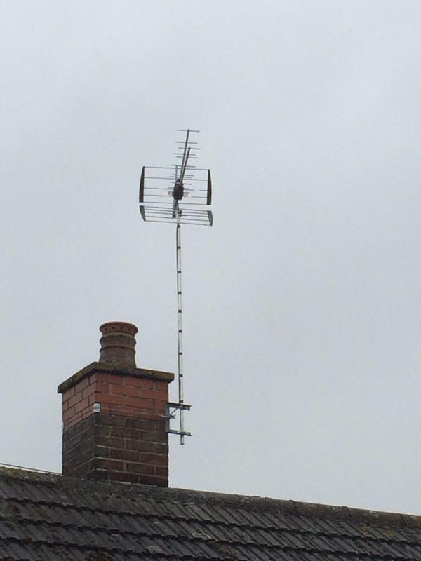Image 14 - Tv aerial installations & services