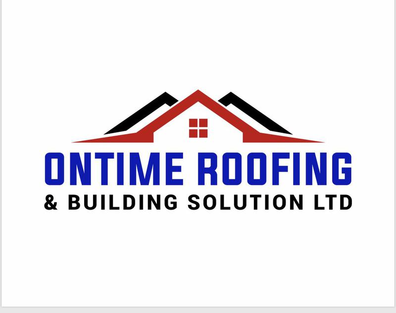 Ontime Roofing and Building Solutions Ltd logo