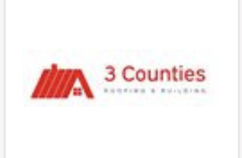 3 Counties Roofing and Building logo