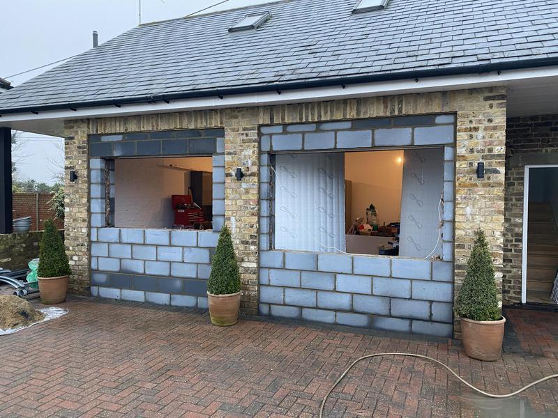 Image 5 - Garage conversion