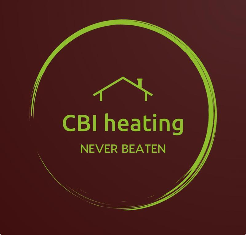 CBI Heating Ltd logo