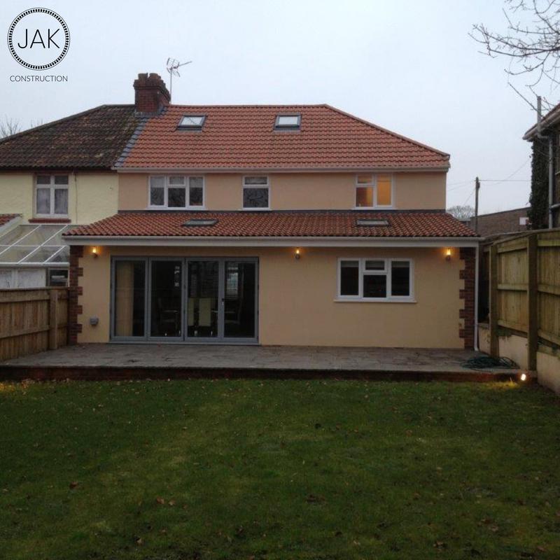 Image 3 - Home renovation