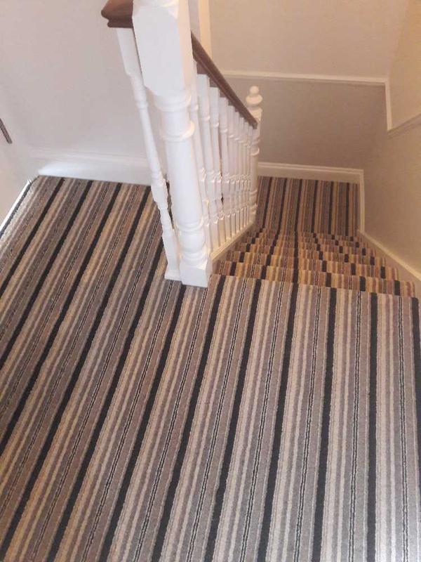 Image 67 - brockway stripe