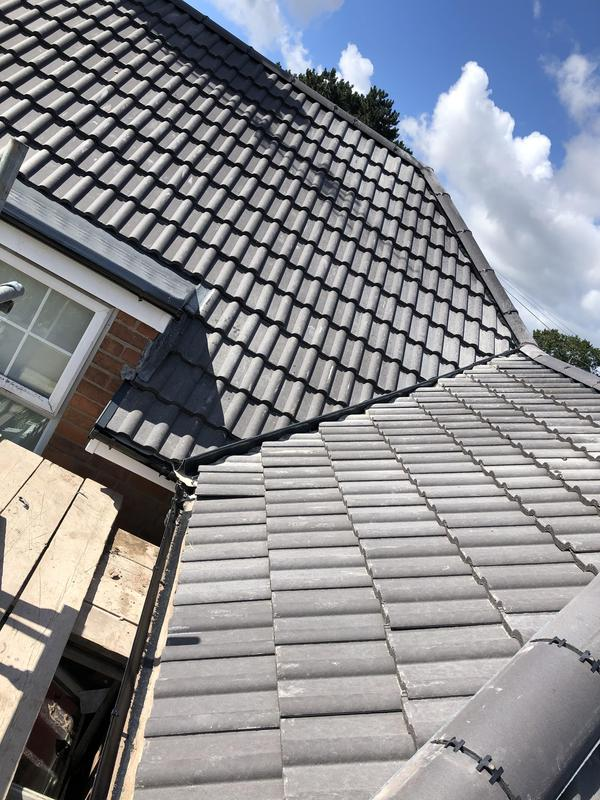 Image 4 - New roof installed by Trimline Roofing LTD