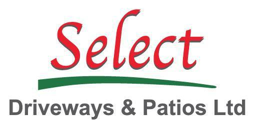 Select Driveways & Patios Ltd logo