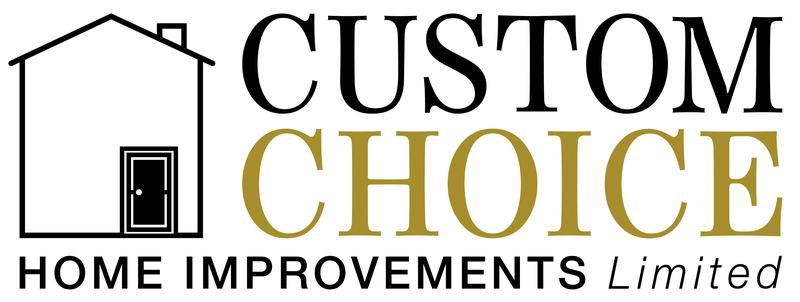 Custom Choice Windows LTD logo