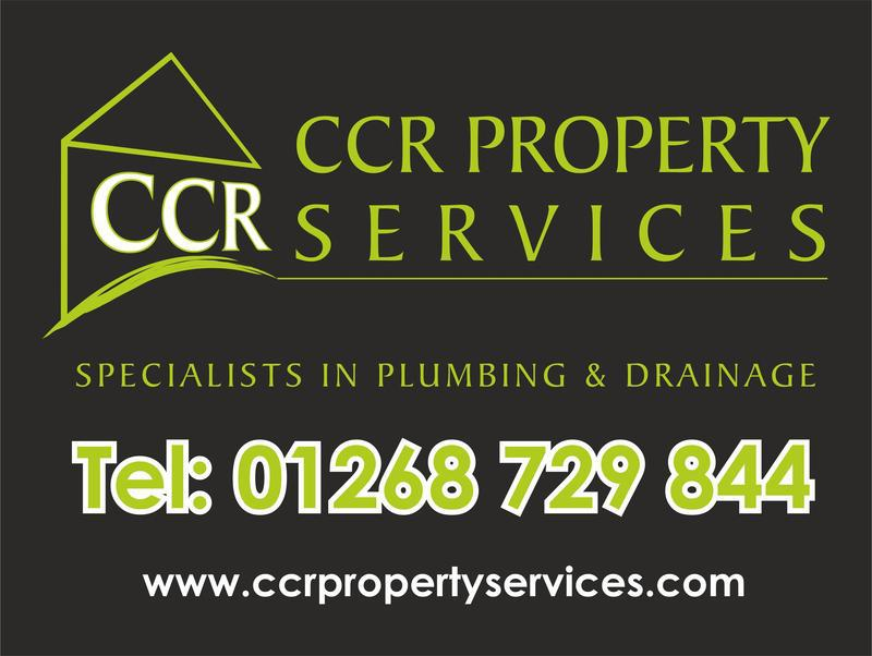 CCR Property Services Limited logo