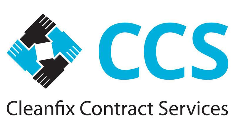 Cleanfix Contract Services logo