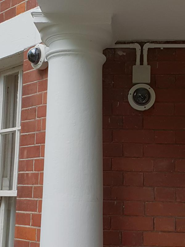 Image 7 - CCTV in St Johns Wood
