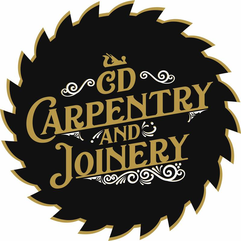 CD Carpentry & Joinery logo
