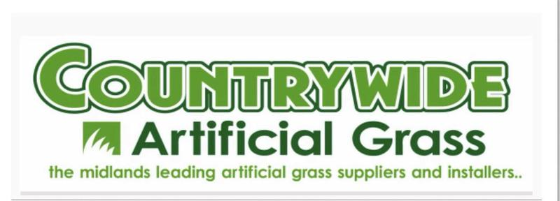 Countrywide Artificial Grass logo