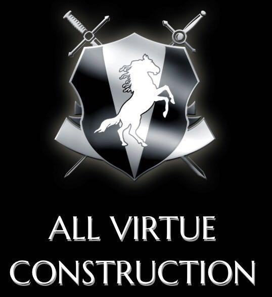 All Virtue Construction Ltd logo