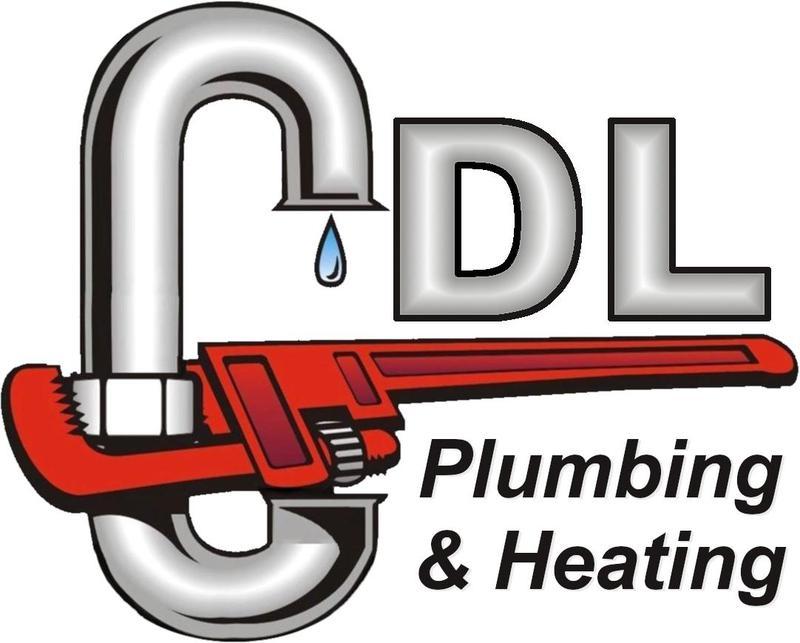 CDL Plumbing & Heating Ltd logo