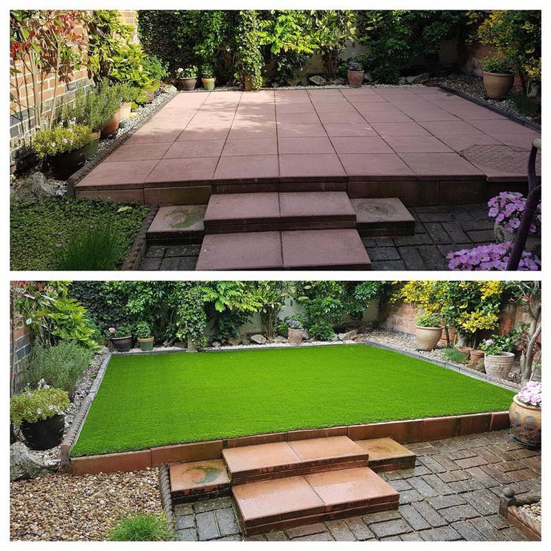 Image 171 - Garden design
