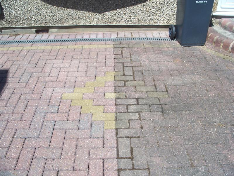 Image 43 - Before/After Jetwashing