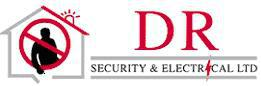 DR Security & Electrical Ltd logo