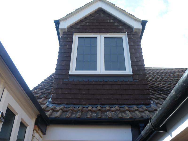 Image 8 - Dorma top, Vertical tileing
