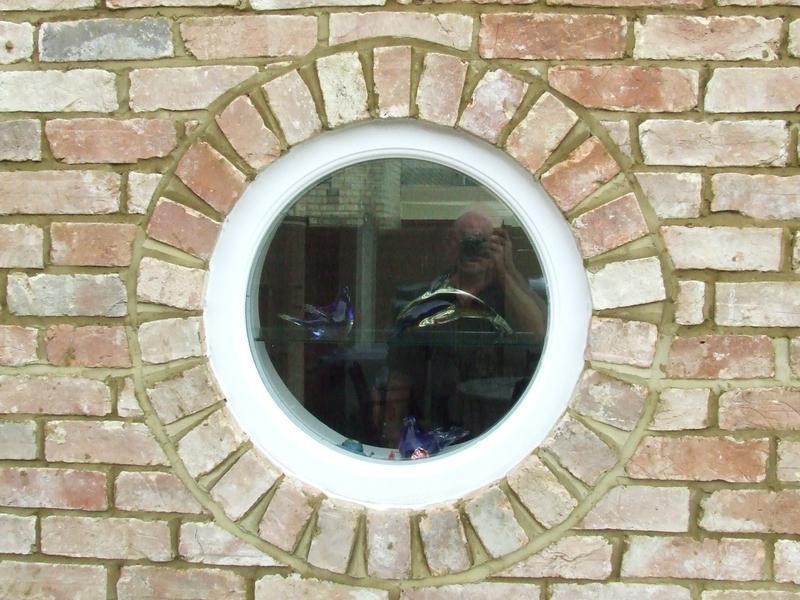 Image 12 - Round Window