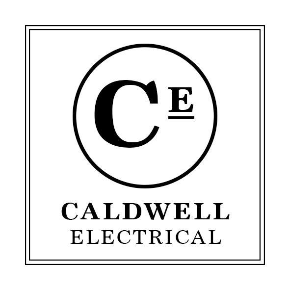 Caldwell Electrical logo