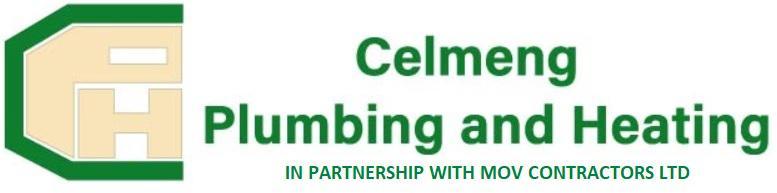 Celmeng Plumbing and Heating logo