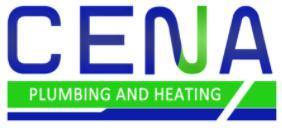 Cena Plumbing and Heating Ltd logo
