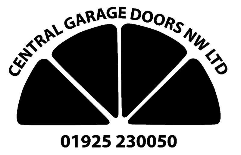 Central Garage Doors NW Ltd logo