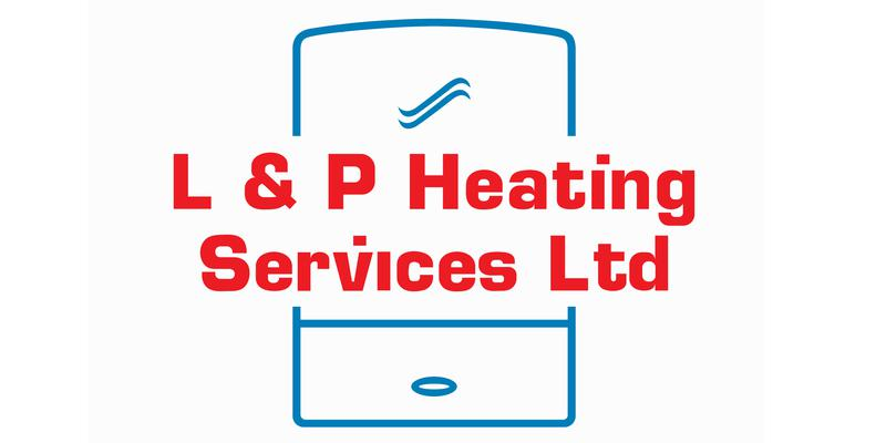 L&P Heating Services Ltd logo