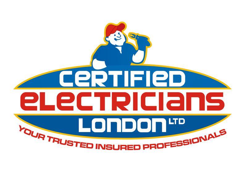 Certified Electricians London Ltd logo