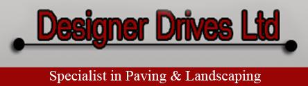 Designer Drives Ltd logo