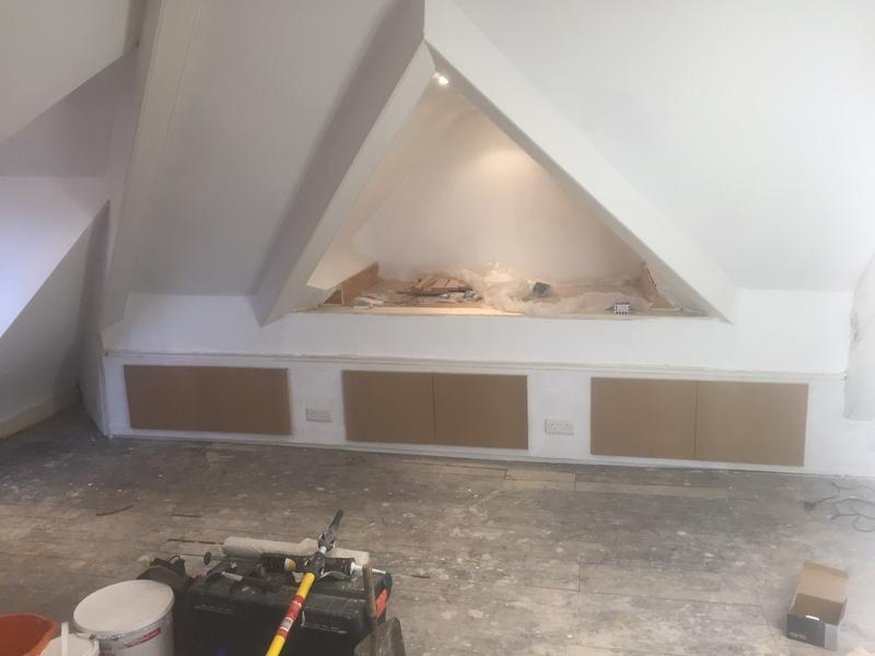 Image 1 - Loft conversion